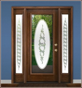Glass Storm Doors Decorative Window Film Blog