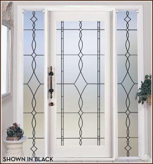Shop Decorative Amp Privacy Window Films Wallpaper For Windows