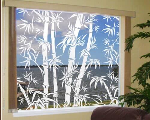 See-Thru Window Film